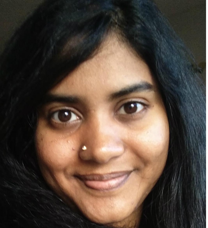 Sruti Srinivasa Ragavan